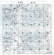 Township 11. N., Range 7 E., Sauk County 1921